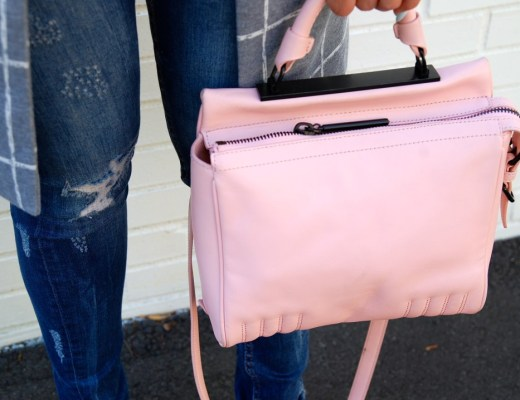 A2F Pink Bags To Shop Now Feature Image 3.1 Phillip Lim Ryder Satchel