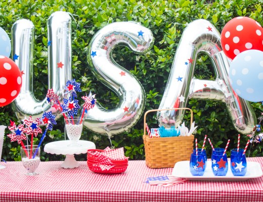 A2F Fourth of July Inspiration Feature Image