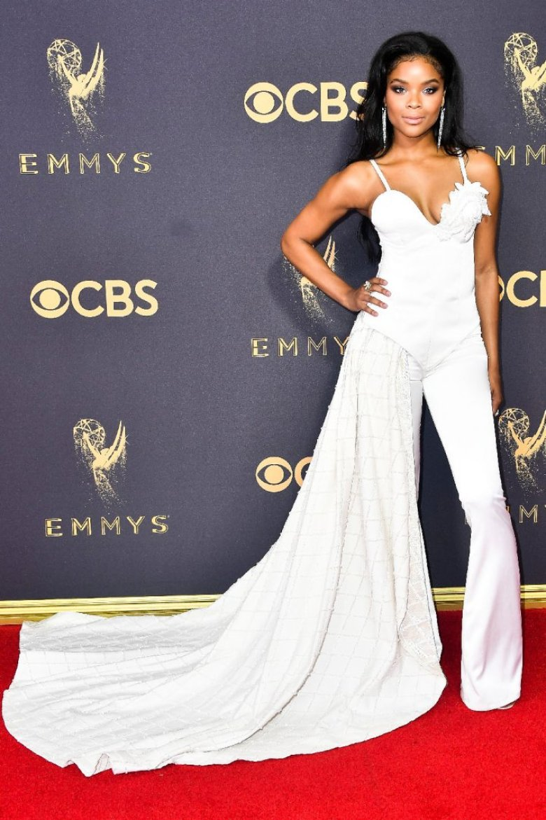 A2F Best Dressed: Ajiona Alexus in