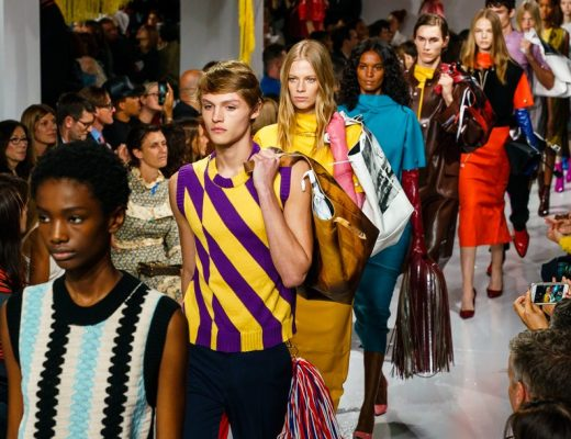 A2F NYFW S/S 2018 Runway Trends Feature Image