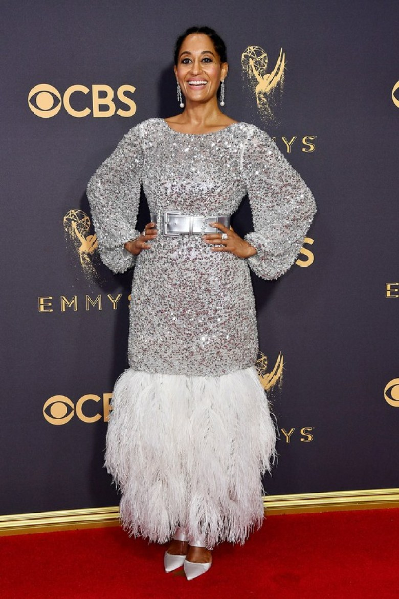 A2F Best Dressed: Tracee Ellis Ross in Chanel Couture