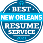best new orleans resume writing service
