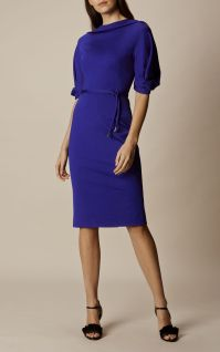 Karen Millen - Royal Blue