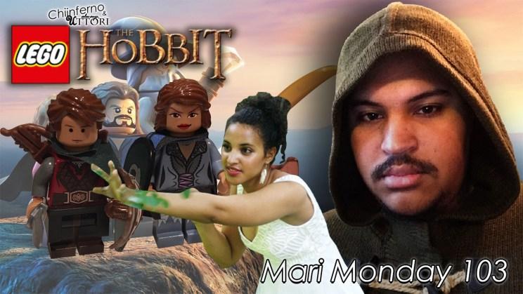 2 INTJs play Lego Hobbit part 1