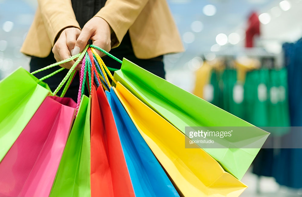 The General Shopping Habits of the INTJ.