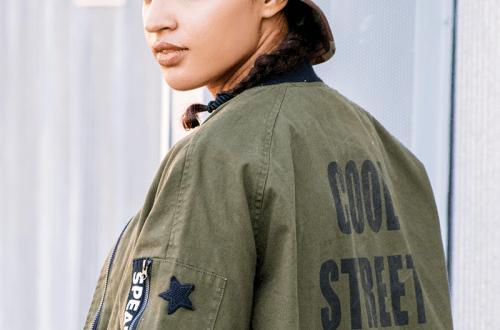 INTJ Fashion Blogger, I'mari Avey, Back-to-school INTJ Fashion, 2016. Alwaysuttori.com.