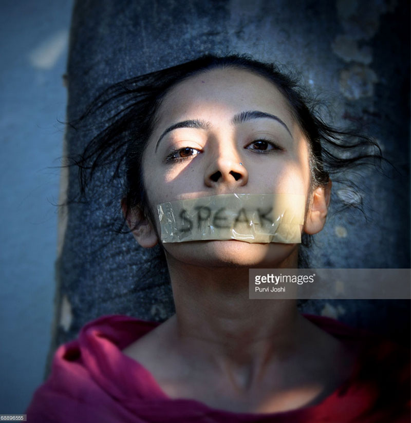 Photo Credit: Purvi Joshi - http://www.gettyimages.com/license/168896555