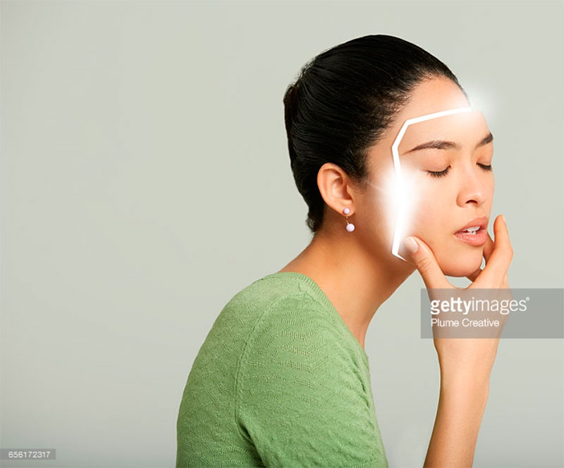Android Woman. Photo Credit: Plume Creative - 656172317. gettyimages.com. INTJs Discussing INTJ Paradoxes, part 1. Alwaysuttori.com