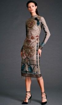 Photo Credit: Dennis Basso via vogue.com. INTJ Fashion Trend Report for 2017. Alwaysuttori.com
