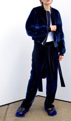 Photo Credit: Dion Lee via Vogue.com. INTJ Fashion Trends for 2017. Alwaysuttori.com