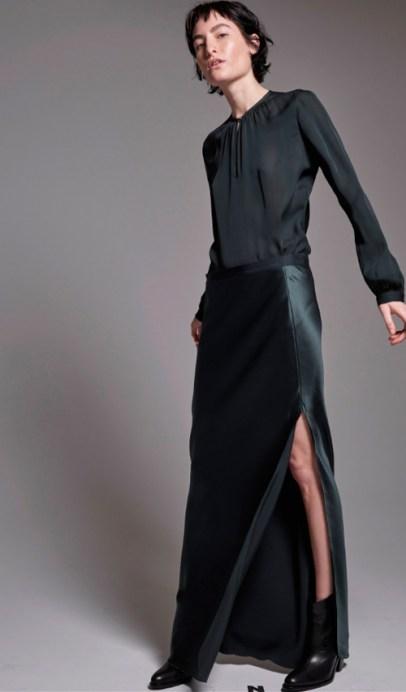 Photo Credit: Nili Lotan via vogue.com. INTJ Fashion Trend Report for 2017. Alwaysuttori.com