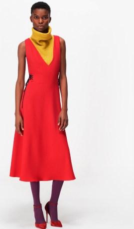 Photo Credit: Tome via Vogue.com. INTJ Fashion Trend Report for 2017. Alwaysuttori.com