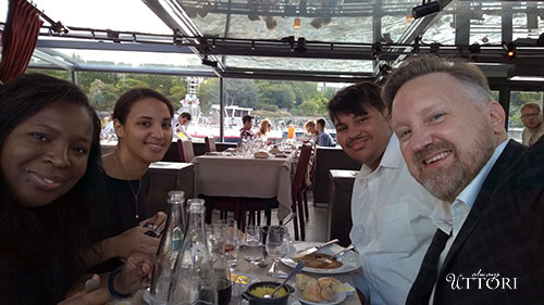 Always Uttori Spends 3 Days in Paris: An Always Uttori Travel Diary. Alwaysuttori.com