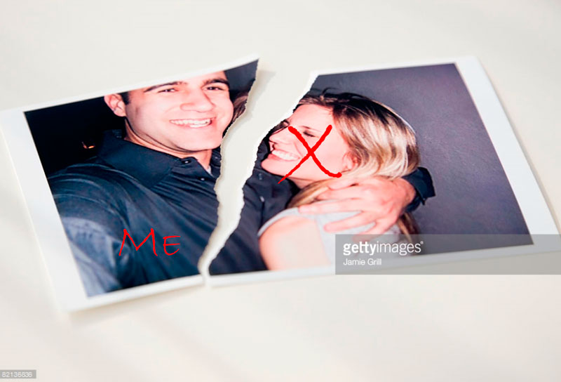 Photo Credit: Jamie Grill - 82136836. gettyimages.com. That's Not My Idea of Romance. Alwaysuttori.com