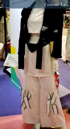Tammi Lau. Photo Credit: I'mari Avey. Global Fashion Outlook 2018. Alwaysuttori.com