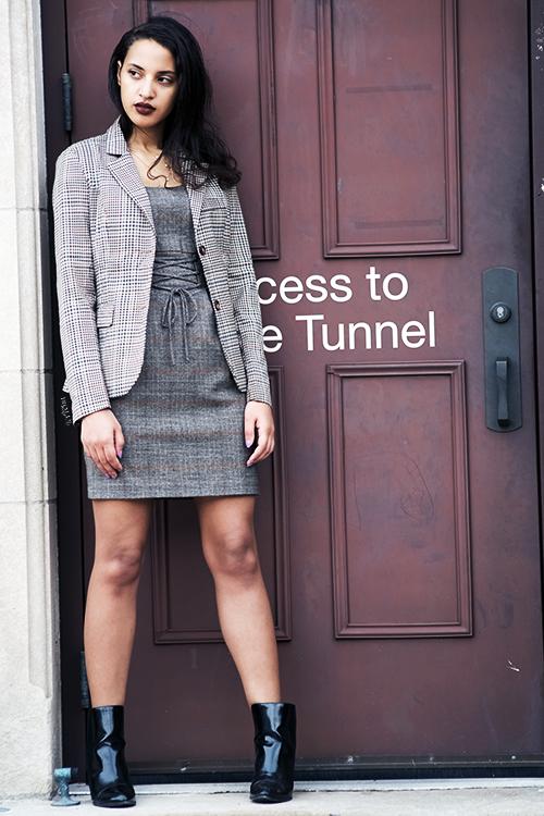 Hip Professional, Photo 2. Photo Credit: Mechelle Avey. INTJ Fall Fashion Hip Professional. Alwaysuttori.com