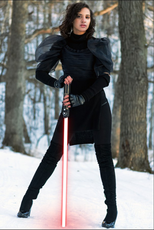 Subtleween 2017| Star Wars |Kylo Ren, P1. Photo Credit: Mechelle Avey. Subtleween 2017| Star Wars |Kylo Ren. Alwaysuttori.com