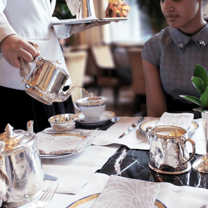 Revel in Tea. Photo Credit: Always Uttori. Always Uttori Presents: An Afternoon Tea in Hong Kong. Alwaysuttori.com