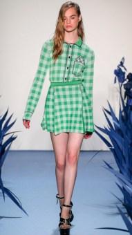 Adam Selman 2. Photo Credit: Vogue.com. Uttori Style | 2018 Spring Transition Fashion. Alwaysuttori.com