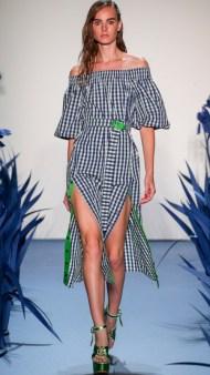 Adam Selman 3. Photo Credit: Vogue.com. Uttori Style | 2018 Spring Transition Fashion. Alwaysuttori.com