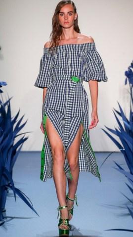 Adam Selman 3. Photo Credit: Vogue.com. Uttori Style   2018 Spring Transition Fashion. Alwaysuttori.com