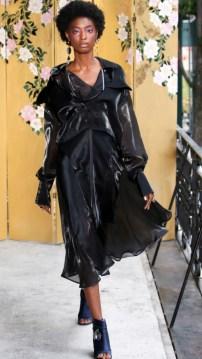 Adeam 6. Photo Credit: Vogue.com. Uttori Style   2018 Spring Transition Fashion. Alwaysuttori.com