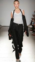 Calvin Luo 1. Photo Credit: Vogue.com. Uttori Style | 2018 Spring Transition Fashion. Alwaysuttori.com