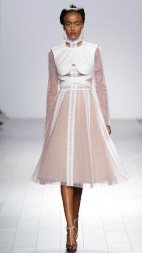 Bibhu Mohapatra 1. Photo Credit: Luca Tombolini via Vogue.com. Uttori Style | 2018 Spring Transition Fashion. Alwaysuttori.com