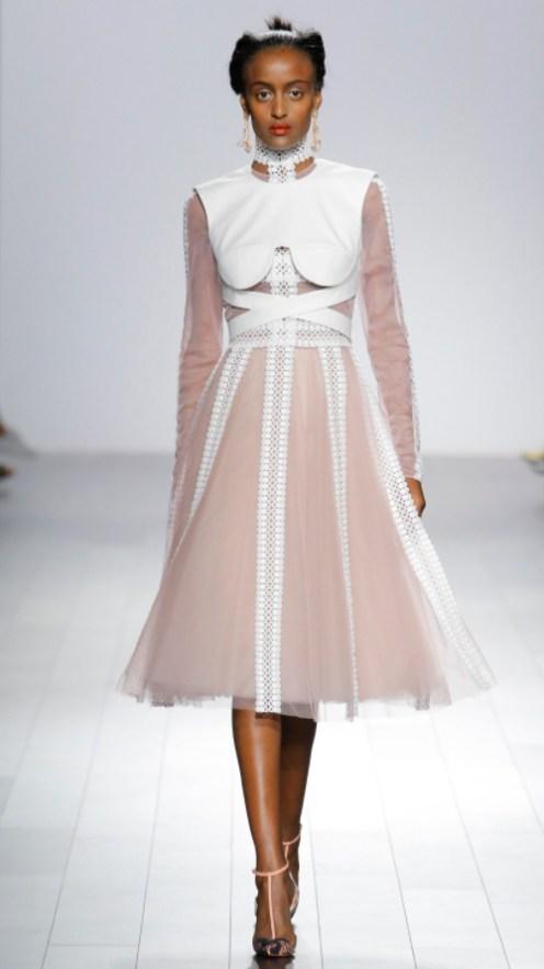 Bibhu Mohapatra 1. Photo Credit: Luca Tombolini via Vogue.com. Uttori Style   2018 Spring Transition Fashion. Alwaysuttori.com