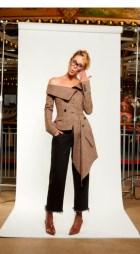 Monse 3. Photo Credit: Vogue.com. Uttori Style | 2018 Spring Transition Fashion. Alwaysuttori.com