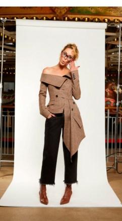 Monse 3. Photo Credit: Vogue.com. Uttori Style   2018 Spring Transition Fashion. Alwaysuttori.com