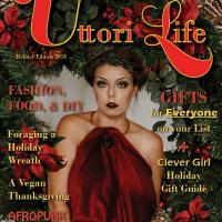 Big News! Announcing Uttori Life Magazine