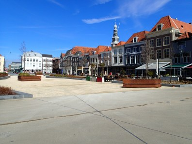 Vlissingen Main Square