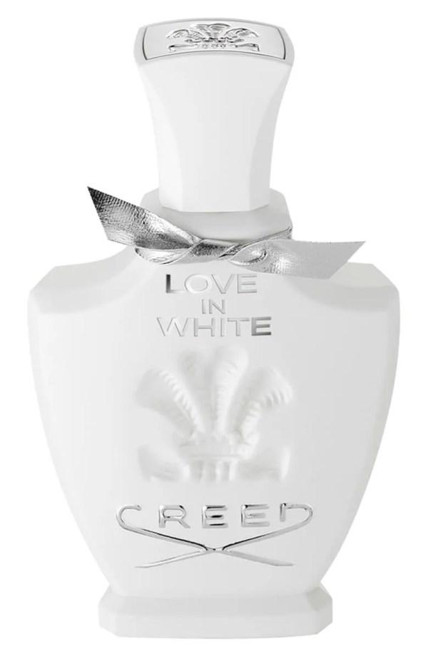 Creed Love In White' Fragrance 2.5 OZ