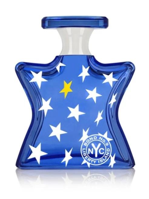 Bond No. 9 New York Liberty Island Eau de Parfum 3.3 oz.