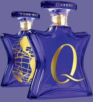 Bond No 9  Queens Eau de Parfum 3.3 oz