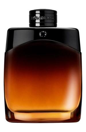 Mont Blanc Men's Legend Night Eau de Parfum Spray, 3.3 oz.