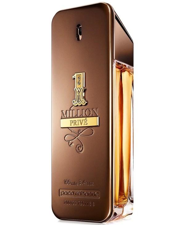Paco Rabanne 1 Million Privé Eau de Parfum Spray, 3.4-oz
