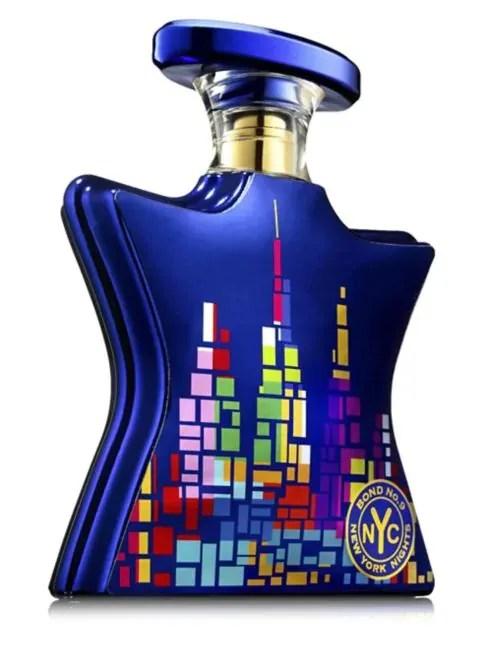 Bond No. 9 New York New York Nights Perfume 3.3 oz