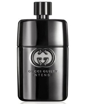 Guilty Men's Intense Pour Homme Eau de Toilette, 3.0 oz