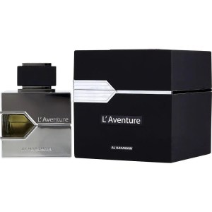 Men's L'Aventure By Al Haramain 3.3 oz