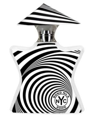 Bond No. 9 New York Soho Eau de Parfum 3.3 oz.