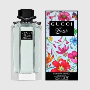 Gucci Flora Glamorous Magnolia 100ml eau de toilette