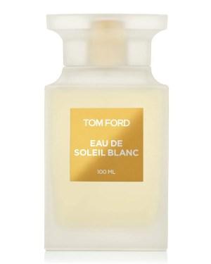 TOM FORD Eau de Soleil Blanc, 3.4 oz./ 100 mL Eau de Toilet