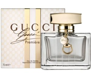 Gucci  Premiere Eau de Toilette 2.5 Oz/75 ml