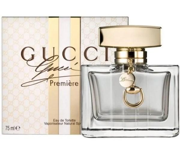 Gucci  Premiere Eau de Toilette 2.5 Oz/75 ml