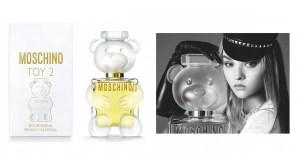 Moschino Toy 2 Eau de Parfum, 3.4-oz / 100 ml