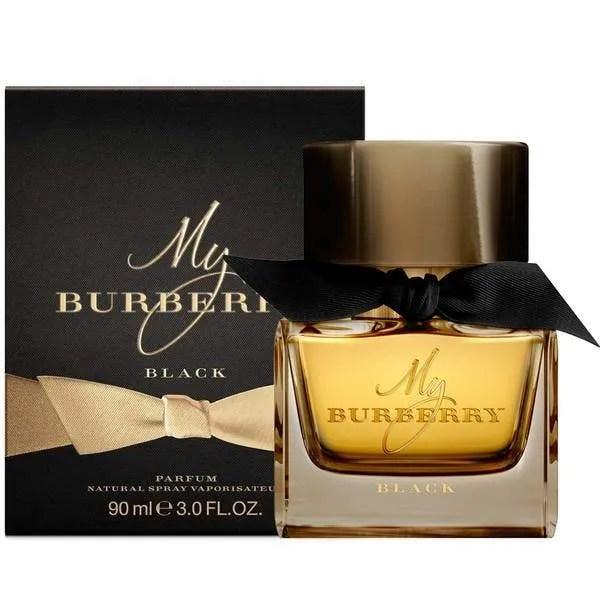 My Burberry Black Parfum Spray 3 Oz/90 ml