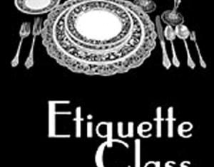 Event Decorating Classes
