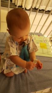 hypospadie en hypospadiecorrectie baby dreumes peuter kind